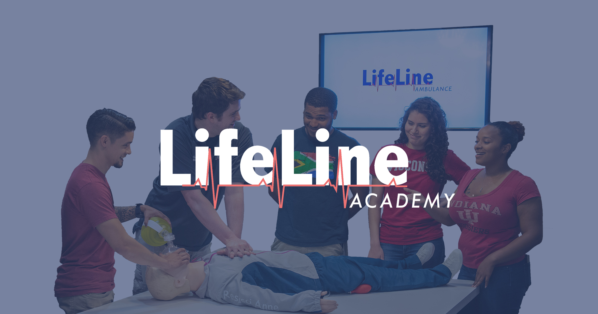 LifeLine Ambulance -